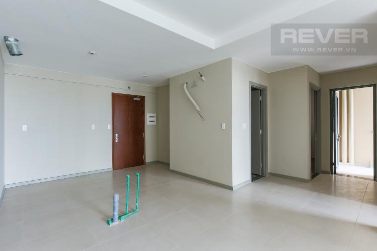 Phòng Bếp Căn hộ The Gold View tầng thấp, tháp A2, 2 phòng ngủ, view hồ bơi