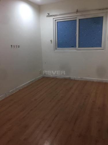 Căn hộ Carina Plaza nội thất cơ bản, 2 phòng ngủ.