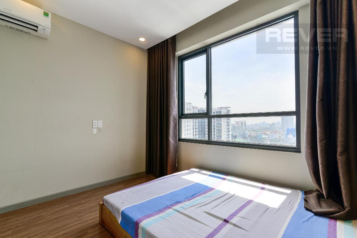 9 Bán hoặc cho thuê căn hộ The Gold View tầng trung, diện tích 80m2, đầy đủ nội thất, view thành phố