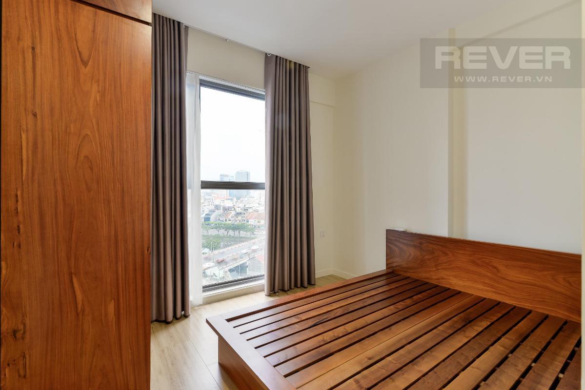 eab94ea362d4848addc5 Bán căn hộ Masteri Millennium 2PN, block B, diện tích 72m2, đầy đủ nội thất, view kênh Bến Nghé