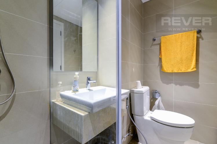 Phòng Tắm Cho thuê căn hộ Diamond Island - Đảo Kim Cương 2 phòng ngủ, view sông thoáng đãng