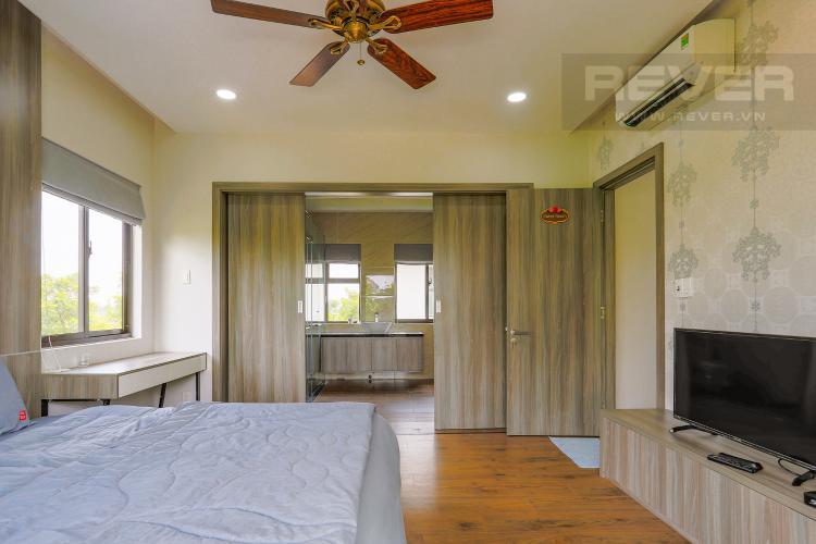 Phòng Ngủ 1 Tầng 1 Biệt thự 5 phòng ngủ dự án Valora Kikyo diện tích 290m2