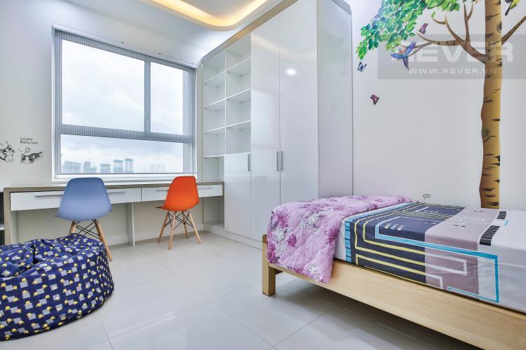 Phòng Ngủ 2 Căn góc Lexington An Phú 3 phòng ngủ thiết kế đẹp, đầy đủ tiện nghi