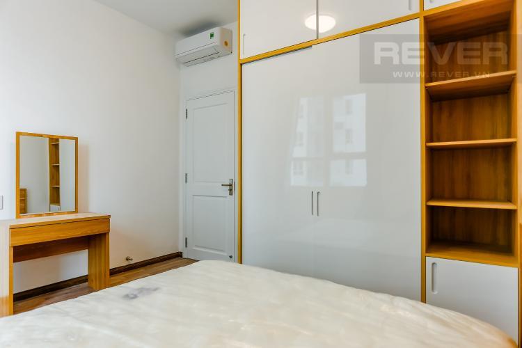 Phòng Ngủ 2 Căn hộ Florita 2 phòng ngủ tầng thấp tháp A view nội khu