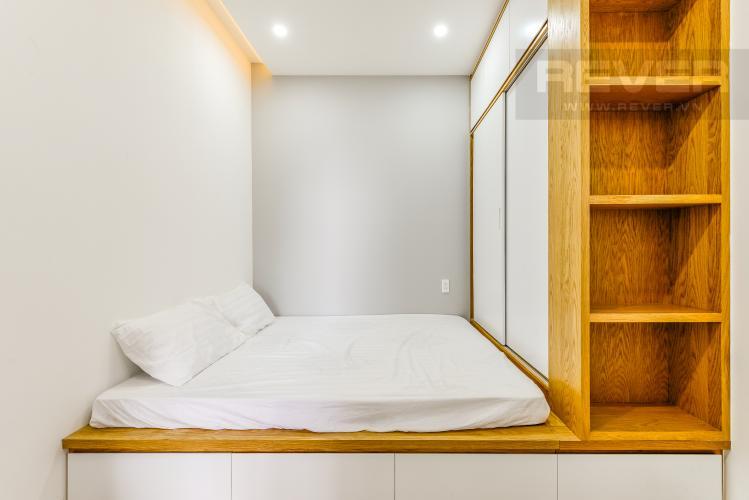 Phòng ngủ 2 Cho thuê căn hộ Wilton Tower tầng cao 2PN đầy đủ nội thất