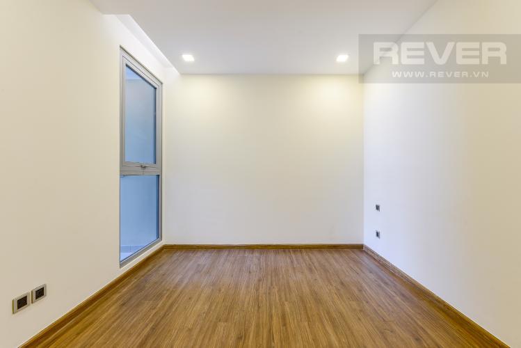 Phòng ngủ 2 Căn hộ Vinhomes Central Park 2 phòng ngủ tầng cao Park 7