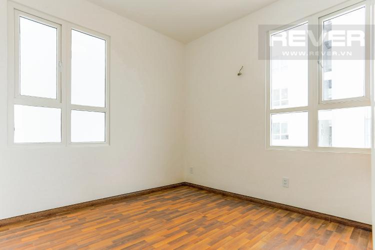 Phòng Ngủ 2 Căn hộ Florita 2 phòng ngủ tầng thấp tháp B view sông