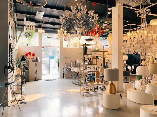 Cho thuê mặt bằng kinh doanh tại Thảo Điền, Quận 2, diện tích lớn 900m2, hướng cửa Đông Nam, giá tốt