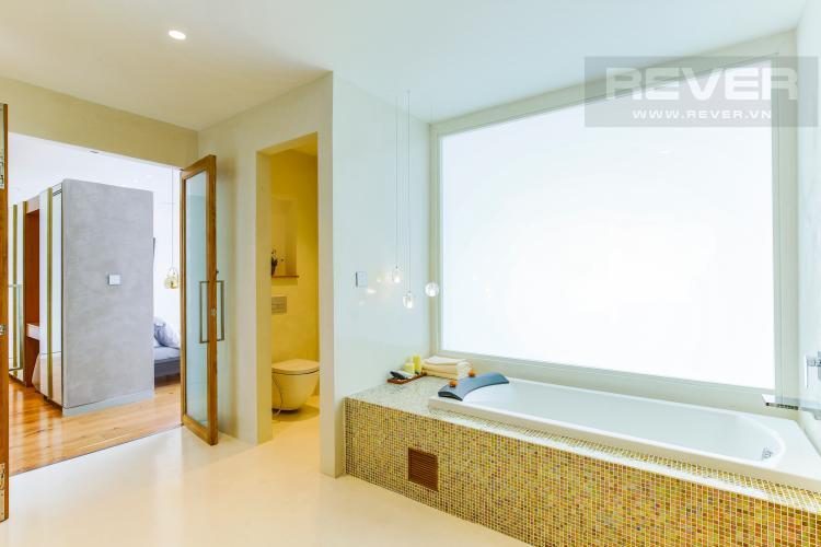 Phòng Tắm 2 Penthouse City Garden tầng cao B2 thiết kế sang trọng, nội thất cao cấp