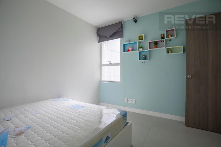 Phòng Ngủ 2 Căn hộ Lexington Residence 2 phòng ngủ tầng thấp LD nội thất đầy đủ