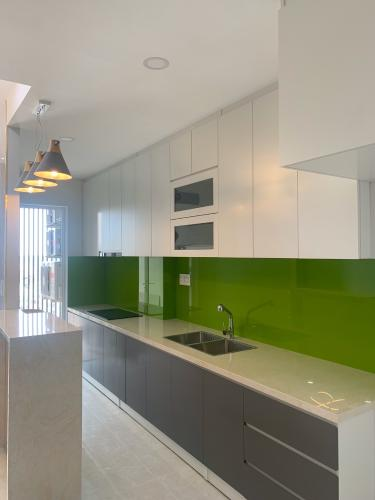 Phòng bếp , Căn hộ Sunrise Cityview , Quận 7 Căn hộ Sunrise City View tầng 9 view thoáng mát, đầy đủ nội thất.