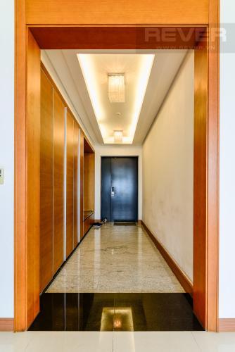 Lối Vào Nhà Cho thuê căn hộ Xi Riverview Palace tầng cao, 3PN, đầy đủ nội thất, view sông