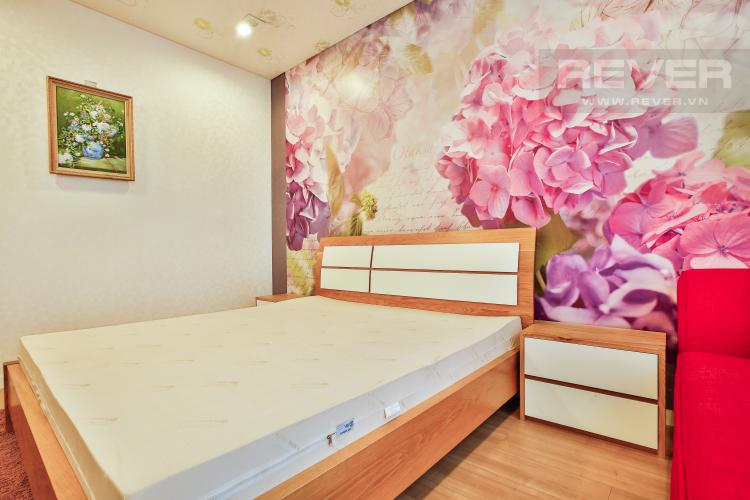Phòng Ngủ 2 Căn hộ Estella An Phú tầng trung, view đẹp, thiết kế sang trọng