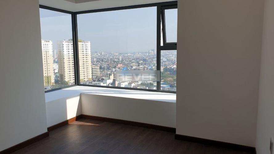 Căn hộ ResGreen Tower nội thất cơ bản, view thành phố.