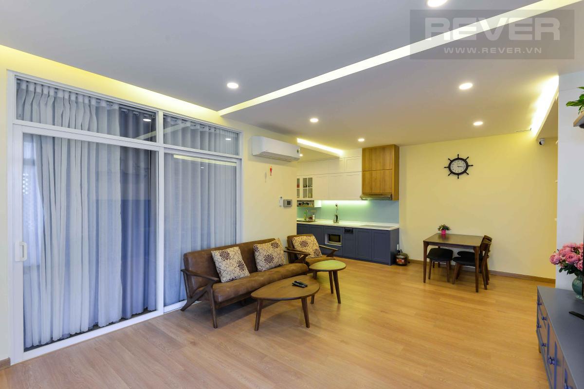 z1610744300405_2ae13a88a6b213bcdf53bd2437fcb4ad Cho thuê penthouse The Art 2PN, diện tích 103m2, đầy đủ nội thất, cửa Đông Nam, view Tây Bắc