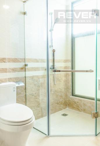 Phòng Tắm Bán căn hộ Saigon Royal 1PN, tầng cao, block A, diện tích 53m2, view hồ bơi