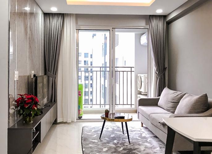 Cho thuê căn hộ Sunrise Riverside 2PN, tầng cao, diện tích 70m2, đầy đủ nội thất