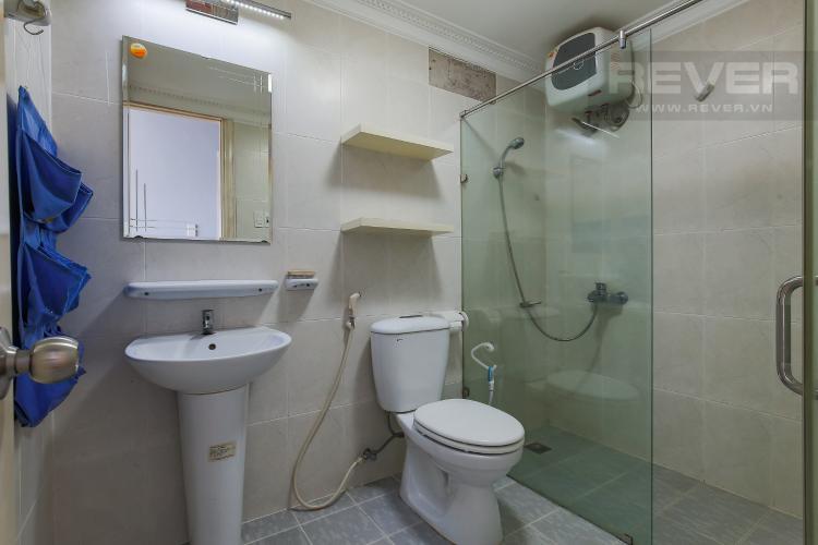 Phòng Tắm 1 Căn hộ chung cư Copac Quận 4 2PN đầy đủ nội thất, view sông