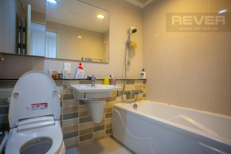 Phòng Tắm Căn hộ Imperia An Phú 3 phòng ngủ tầng trung block B full nội thất