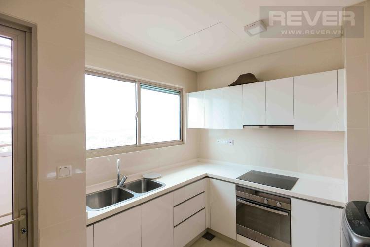 Bếp Bán căn hộ The Vista An Phú 2PN, tầng thấp, tháp T4, diện tích 102m2, đầy đủ nội thất