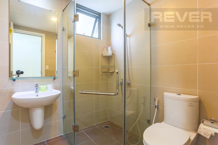Phòng Tắm 1 Căn hộ Masteri Thảo Điền tầng trung, tháp T3, 2PN đầy đủ nội thất