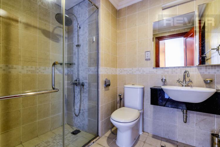 Phòng Tắm Căn hộ The Manor 2 phòng ngủ tầng thấp tháp E hướng Đông Nam