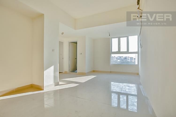 Phòng Khách Căn hộ The Park Residence 2 phòng ngủ tầng trung B5 view thoáng