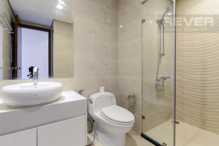 Phòng Tắm 2 Căn hộ Vinhomes Central Park 3 phòng ngủ tầng cao Central 1
