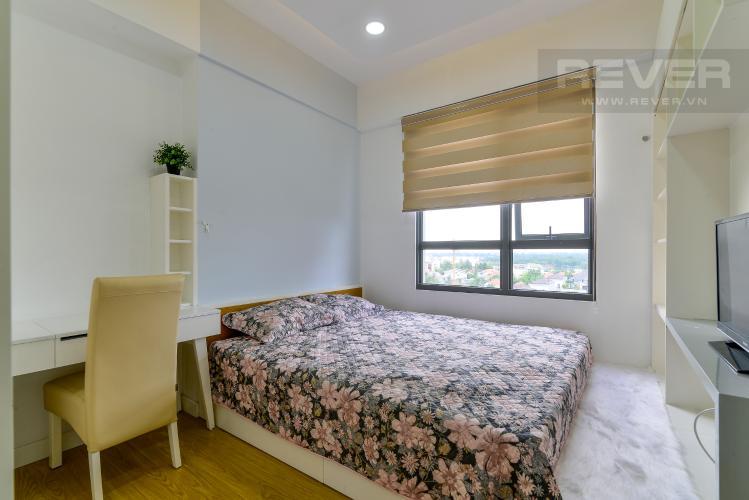 Phòng Ngủ 3 Bán căn hộ Masteri Thảo Điền 3PN, tháp T4, diện tích 93m2, đầy đủ nội thất
