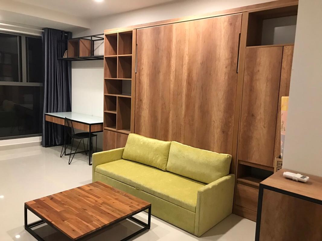 89cc19c37e099957c018 Cho thuê căn hộ officetel Saigon Royal, tầng 4, tháp A, đầy đủ nội thất, hướng Đông Nam