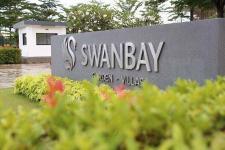 Swan Bay Garden Villas khẳng định đẳng cấp sống trong từng chi tiết