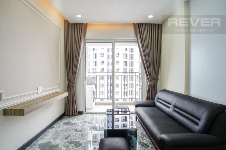 Phòng Khách Bán căn hộ Sunrise Riverside 2PN, tầng trung, diện tích 70m2, đầy đủ nội thất