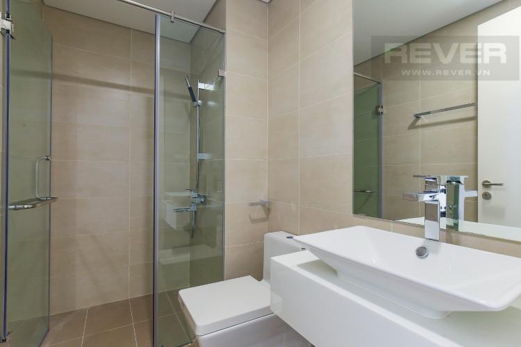 Phòng Tắm 1 Bán căn hộ Masteri Millennium tầng cao, 2PN, liền kề trung tâm Quận 1