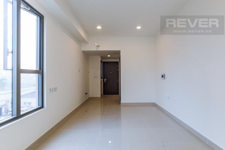 Văn Phòng Căn hộ The Tresor 1 phòng ngủ tầng thấp TS1 nhà trống
