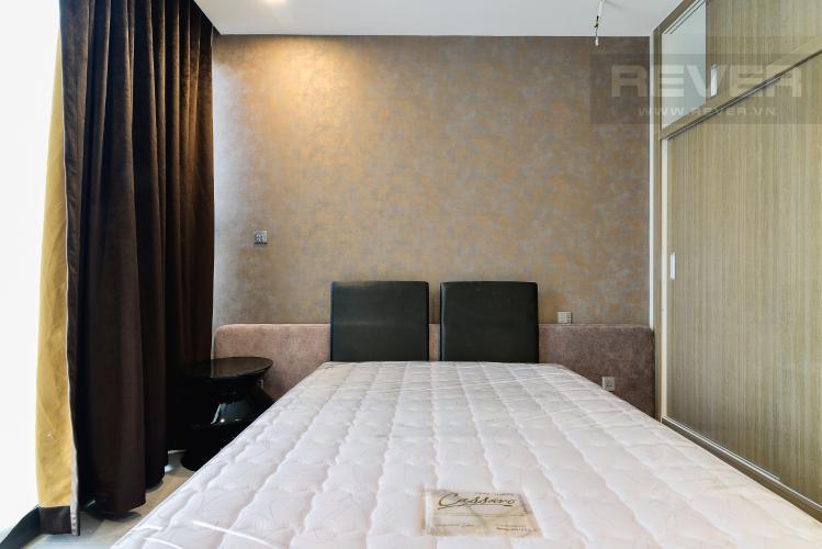 Phòng Ngủ 3 Căn hộ Vinhomes Golden River tầng cao, tháp The Aqua 4, 4PN, view sông Sài Gòn