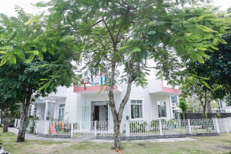 Mặt Tiền Nhà Nhà phố 3 phòng ngủ khu Hoja Villa, Phước Long B, Quận 9