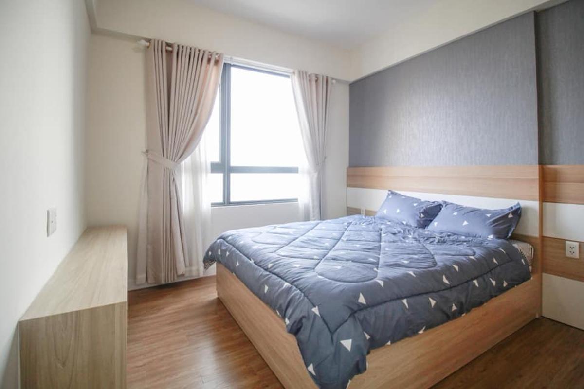 9 Bán căn hộ Masteri Thảo Điền 2PN, diện tích 68m2, đầy đủ nội thất, view sông thoáng mát