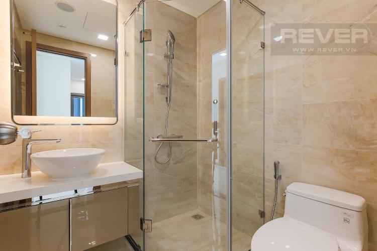 Phòng Tắm 2 Căn hộ Vinhomes Central Park tầng cao, tháp Landmark 81, 2PN 2WC