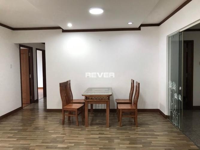 Căn hộ Chánh Hưng-Giai Việt, Quận 8 Căn hộ chung cư Chánh Hưng - Giai Việt tầng thấp, đầy đủ nội thất.