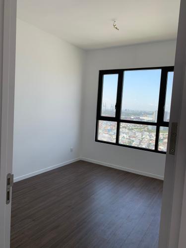 Phòng ngủ căn hộ The View Riviera Point Căn hộ Riviera Point cửa hướng Tây nội thất cơ bản view sông.