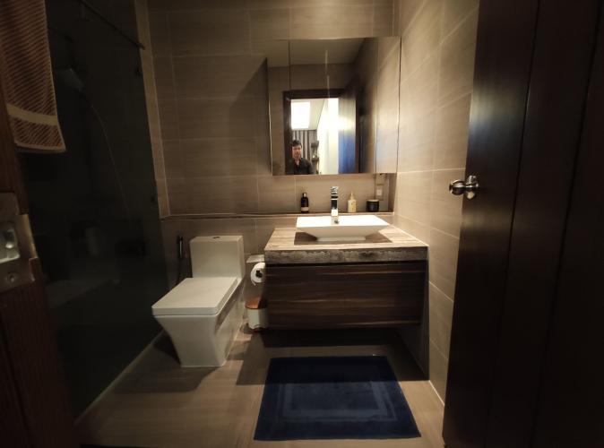 Phòng tắm , Căn hộ Sarica Condominium , Quận 2 Căn hộ Sarica Condominium view thành phố, nội thất đầy đủ hiện đại.