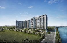 Rever phân phối chính thức F1 dự án căn hộ One Verandah Quận 2
