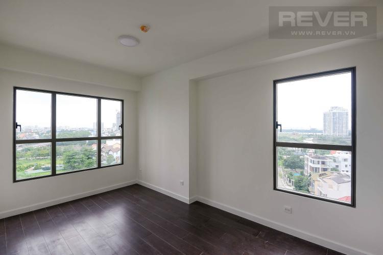 Phòng Ngủ 1 Bán căn hộ The Sun Avenue 3PN, block 7, view hồ bơi và hướng Đông Nam đón gió