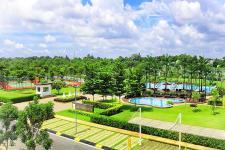 """Swan Bay Garden Villas mang tới mô hình cuộc sống """"3 xanh"""""""
