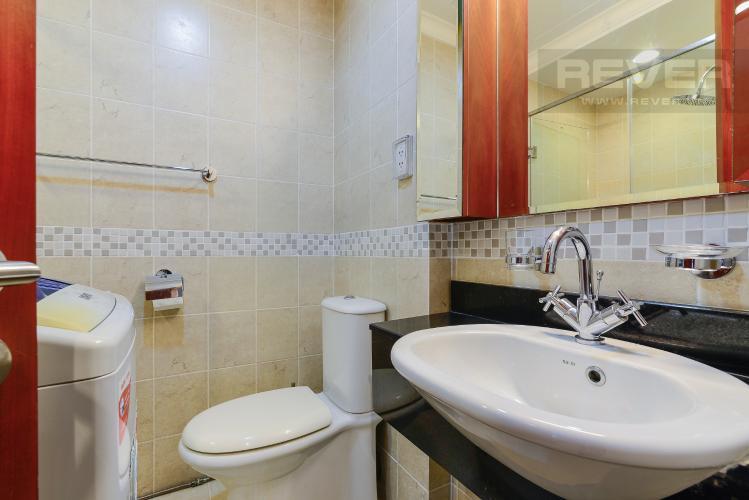 Phòng Tắm Căn hộ The Manor 2 tầng cao phòng ngủ đầy đủ nội thất