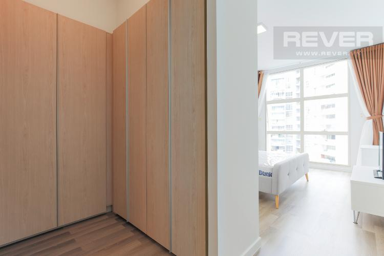 Phòng Ngủ 3 Cho thuê căn hộ The Estella Residence 3PN nội thất đầy đủ, view tiện ích nội khu đẹp