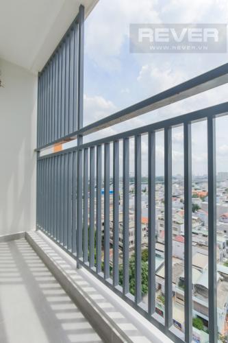 Balcony Bán căn hộ Him Lam Phú An 2PN, block D, diện tích 70m2, nội thất cơ bản