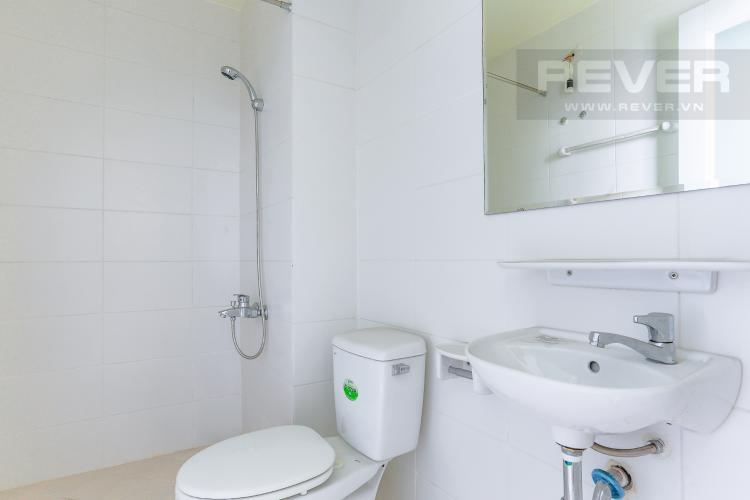 Phòng Tắm 3 Tầng 1 Bán penthouse Riverside Residence Quận 7, view sông, nhiều tiện ích