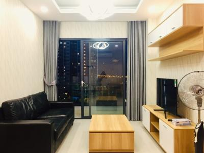 Bán hoặc cho thuê căn hộ 3 phòng ngủ New City Thủ Thiêm, tháp Venice, đầy đủ nội thất, hướng Đông Nam