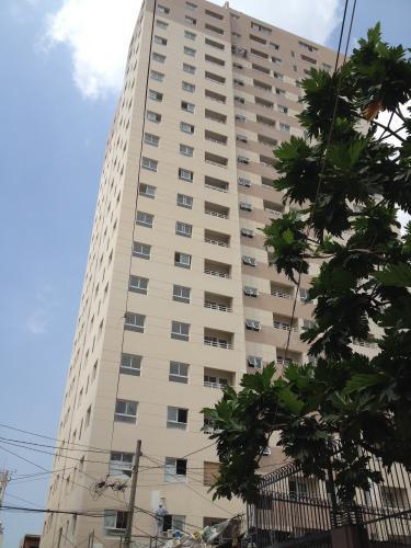 Saigonland Apartment - Chung-cu-saigonland-apartment-binh-thanh